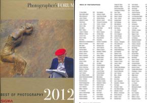 Best of Photography 2012, Benjo Arwas
