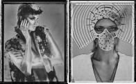 Factice Magazine Outtakes by Benjo Arwas