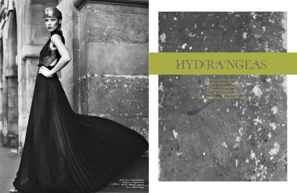 pRIZE Magazine, By Benjo Arwas