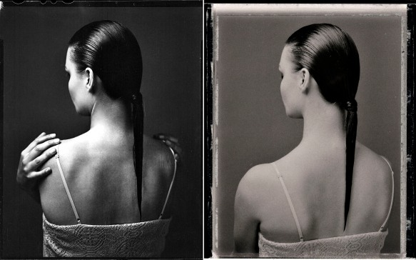 Lynne Cash by Benjo Arwas