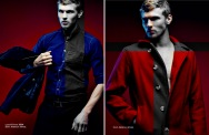 style-ology magazine by benjo arwas