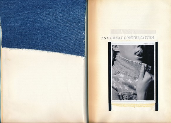 Thee Denim Project by Benjo Arwas