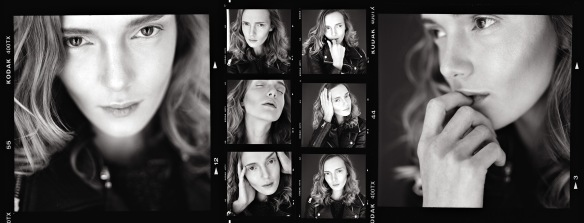 Julia Goncharenko @ Next by Benjo Arwas