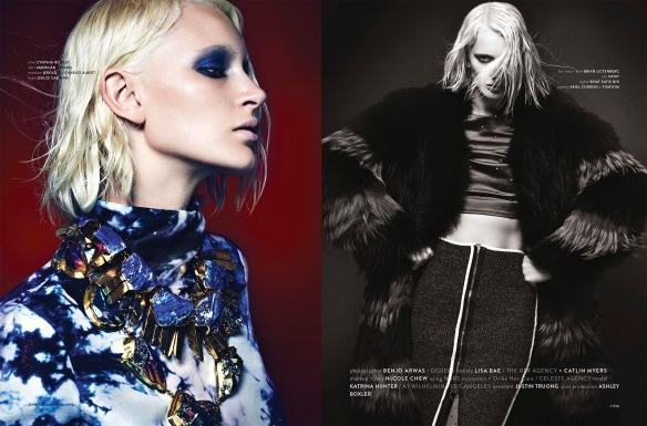 ZINK Magazine HOLIDAY 2014